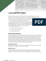 Navisworks File Formats