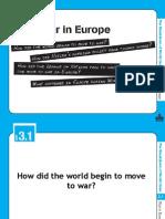 PPT Slides For History Lesson 2