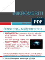 Farfis 02 mikromeritika