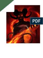Adevărul despre Demoni