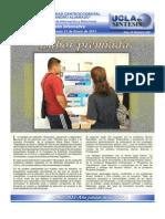 """Boletín Informativo """"UCLA en Síntesis"""" Nro. 438"""