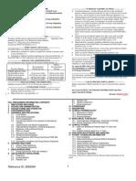 Flovent HFA Label 11-2010