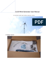 300W-AEOLUS-Wind-Turbine-Generator-User-Manual