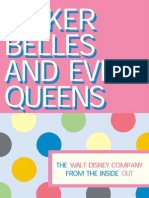 Sean Griffin - Tinker Belles and Evil Queens