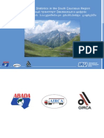 Statistics on Road Freight Transport in the Southern Caucasus