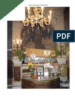 Biserici Din Bucuresti Cu Sf Moaste