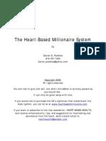 Heart Based Millionaire