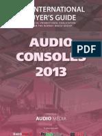 consoleGuide2013