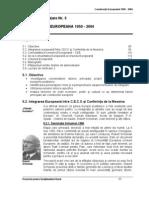 Constructia Europeana 1950-2004
