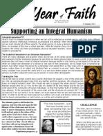Year of Faith Companion 2013-01-27