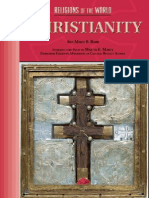 Anne Marie B. Bahr-Religions of the World-Christianity