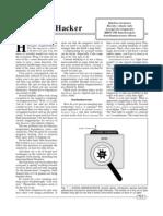 Hardware Hacker 4