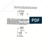 Mechanical Engineering Strength of Materials Discussion