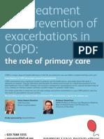 BPOC in Medicina Primara