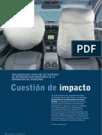 CUESTION de IMPACTO Abs y Sistemas de Seguridad