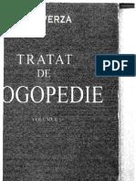 80763532 Emil Verza Tratat de Logopedie Vol 1