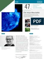 Spektrum der Wissenschaft Newsletter