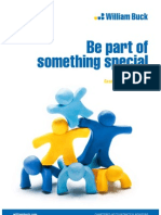 Be Part of Something Special - NSW
