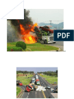 Road Accident Photos for Road Safety Promotion