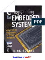 C Programing for Embedded System