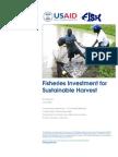 USAID SustainableFishing