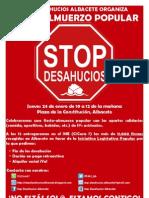 SDAB - Fiesta 24E - Cartel - Grana-Blanco