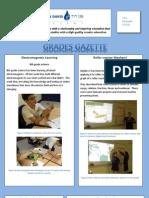 Grades Gazette issue 2