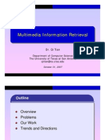multimedia information