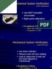 lvdt calibration
