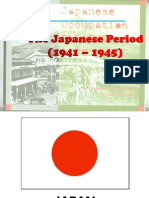 philippine lit during japanese period