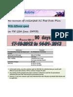 postpaid data plan