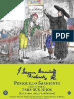 Periquillo Sarniento