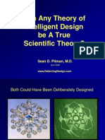 Intelligent Design as a True Science 2