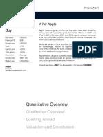 NN AAPL 130122 A For Apple
