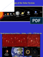 28.Solar System Origin