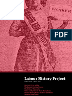 Labour History Project Newsletter 54