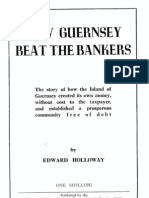 How Guernsey Beat the Banks