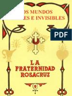 LOS MUNDOS VISIBLES E INVISIBLES