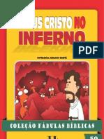 Coleção Fábulas Bíblicas Volume 50 - Jesus Cristo no Inferno