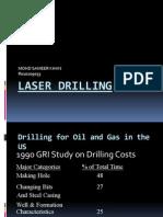 lase drilling