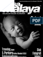 Lensa Malaya e-Magazine Volume 6