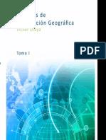 Sistemas de Informacion Geografica 1
