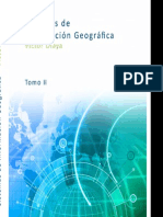 Sistemas de Informacion Geografica 2