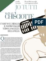 Unamuno Su Don Chisciotte, Il Nostro Viaggio Verso La Saggezza Della Follia - La Repubblica 23.01.2013