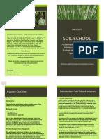 Soil School