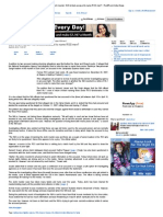 Rediff Article - Sunil Joshi Murder NIA Bribing to Name RSS