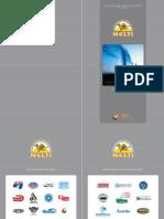 NELTI – Final report