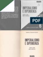 Imperialismo e Dipendenza - Quaderno 6