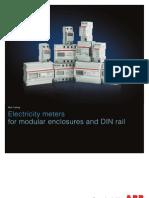 Power Meter Catalogue