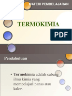 TERMOKIMIA XI SMA